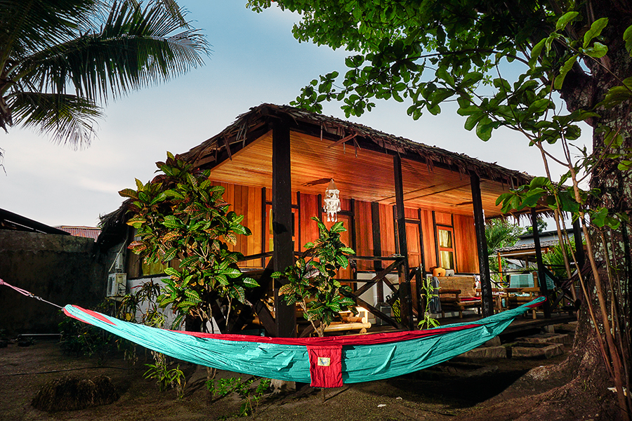 Onong Resort Siladen- Bunaken Marine Park